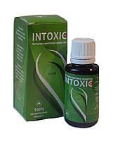 Intoxic Plus - капли от паразитов (Интоксик Плюс) 30 мл