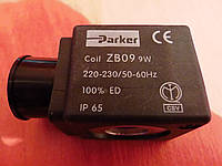 Электрокатушка  230V 9w 50/60z