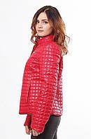 Женская демисезонная куртка до 68 размера