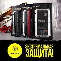 Lunatik TAKTIK Exstreme для iPhone 6/6S / Экстремально ударопрочный чехол!