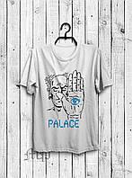 Футболка Palace (Палас)