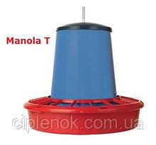 Бункерная кормушка Manola-T