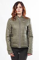 Женская  куртка до 68 размера