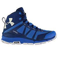 Ботинки Under Armour Verge Mid GTX Mens Walking Boots