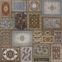 Керамическая плитка Elise+Carpet 45x45 DUAL GRES