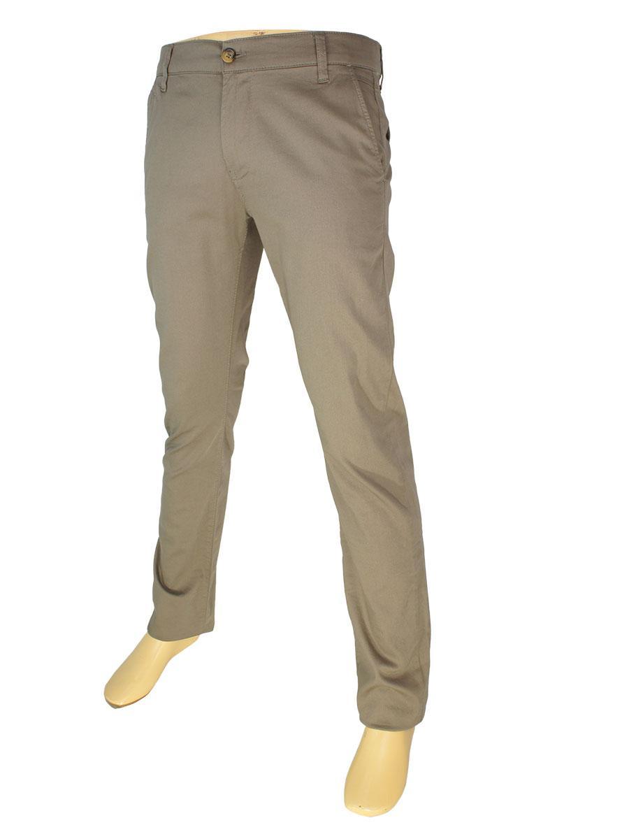 Мужские брючные джинсы Cen-cor CNC-1252-C-Vizon