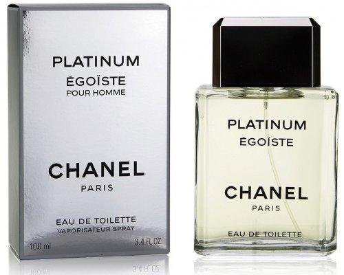 Наливная парфюмерия №103 (тип запаха EGOISTE PLATINUM)