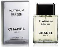 Наливная парфюмерия ТМ EVIS. №103 (тип запаха  Chanel - EGOISTE PLATINUM)
