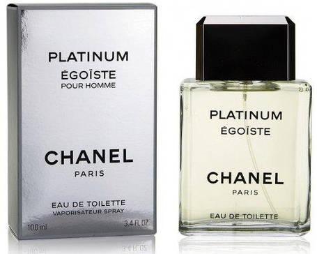 Наливная парфюмерия №103 (тип запаха EGOISTE PLATINUM), фото 2