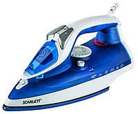 Утюг Scarlett SC-SI30E01R (лазурный)