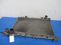 Радиатор Nissan Almera N15 1.4 75kW