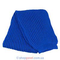 Стильный мужской вязаный шарф Apex 0240 разных цветов