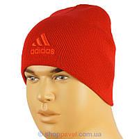 Стильная мужская шапка Адидас 0140 в разных цветах
