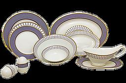 Столовая посуда и сервировка