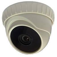 Камера видеонаблюдения KPC-133ZEP