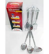 Кухонный набор А-Плюс 1404 7 предметов