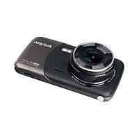 Автомобильный видеорегистратор Anytek B50 (1080p, широкий угол, G-сенсор)!Акция