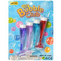 Мильні бульбашки A0027226 4 шт., лист, 14,5-20-2 см.