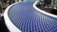 Модульные конвейерные ленты NGB (Израиль)