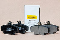 Тормозные колодки передние GLOBER 45-3137 6001547911; 7701208265