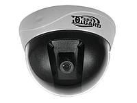 Камера видеонаблюдения купольная DigiGard DI-700