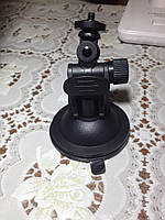 Автомобильный держатель для GPS навигатора или видеорегистратора