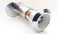 Глазок дверной  Armadillo DVGU хром (Китай)