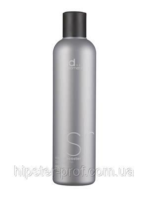 Шампунь для объема волос IdHair Elements Silver Volume Booster Shampoo 250 ml