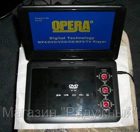Opera Авто DVD TV OP1210.