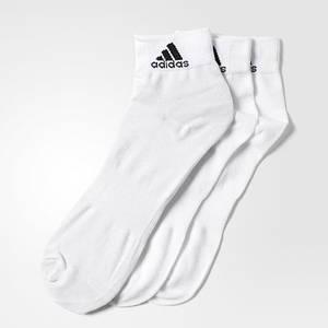 Носки Аdidas Performance Thin Ankle Socks 3 P (артикул: AA2320)