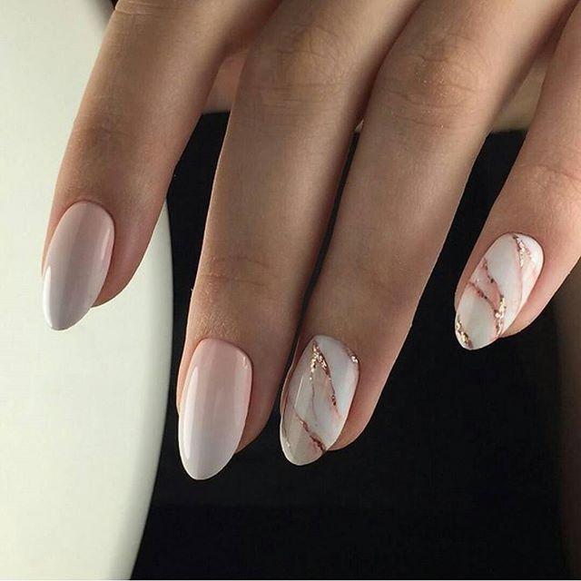 Идеи для необычного дизайна ногтей