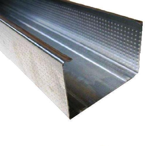 Профиль стоечный CW-75 4м (0,45 мм)