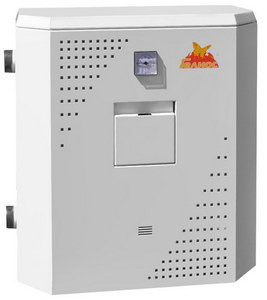 Газовый парапетный котел Гелиос АОГВ 7.4 ПМ-У универсальный