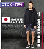 Японская демисезонная куртка модная Киро Токао