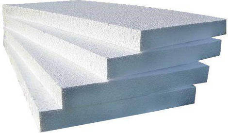 Пенопласт Евро-стандарт 25 плотность (40 мм)