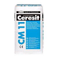 Клей для плитки Церезит СМ 11 (Ceresit CM 11 ) (25 кг)