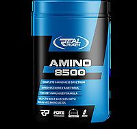 Real Pharm Amino 8500400 tabs реал фарм амино