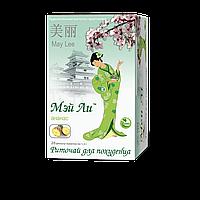 Фиточай  «МЕЙ ЛИ АНАНАС» чай для похудения