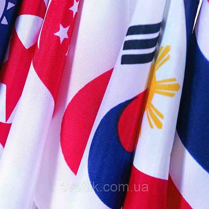 Изготовление флагов, фото 2