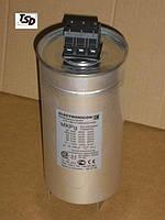 Конденсатор компенсационный, реактивной мощности 25 кВАр 400 В