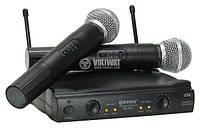 Радиосистема SHURE SM58 - II