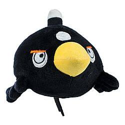 Игрушка -повторюшка Angry Birds черный MP 0737