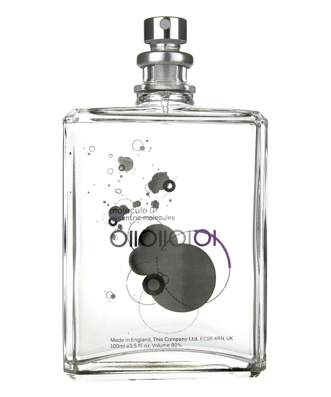 Наливная парфюмерия №415 (тип запаха MOLECULES 01)  Реплика