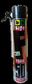 Пена монтажная Belife STD бытовая (750 мл)