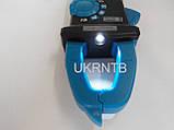 Струмові кліщі / Струмовимірювальні кліщі (постійний струм, ліхтарик, NCV) 0,01-400 А, фото 6