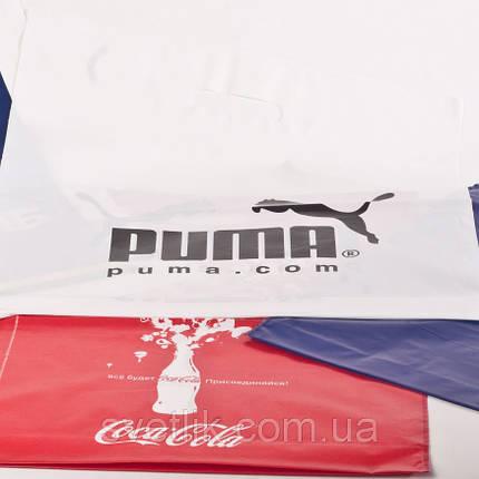 Печать на полиэтиленовых пакетах, фото 2