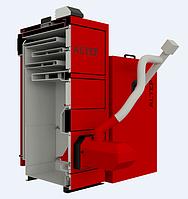 Пелетний котел Альтеп DUO UNI Air Pellet 62 кВт, фото 1