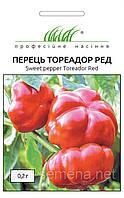 Перець Тореадор Ред 0,2 г.