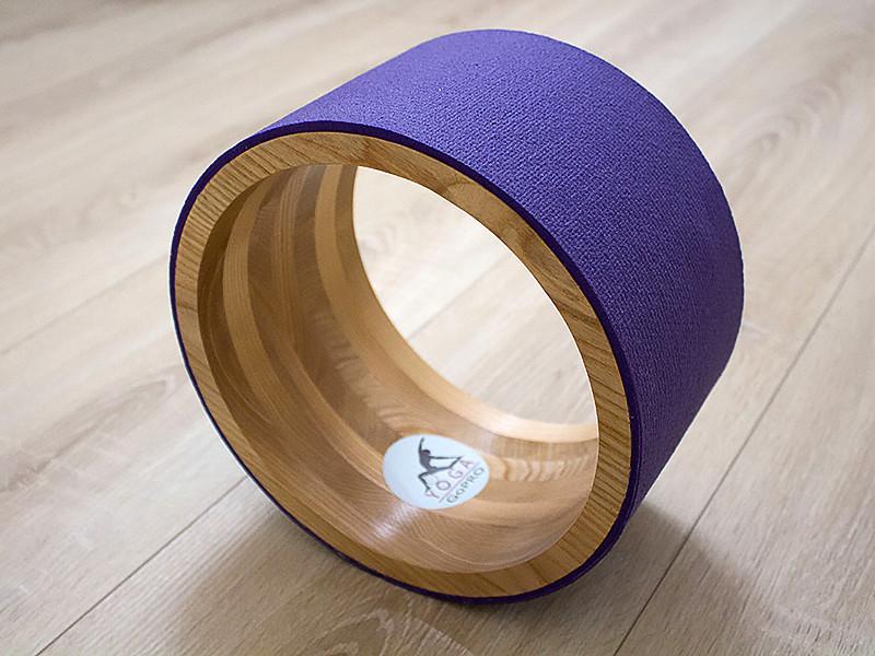 Колесо для йоги YogaGoPro 25