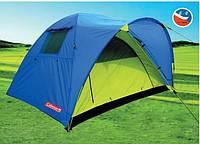 Палатка 1014 трехместная Coleman, арт. 1014=3